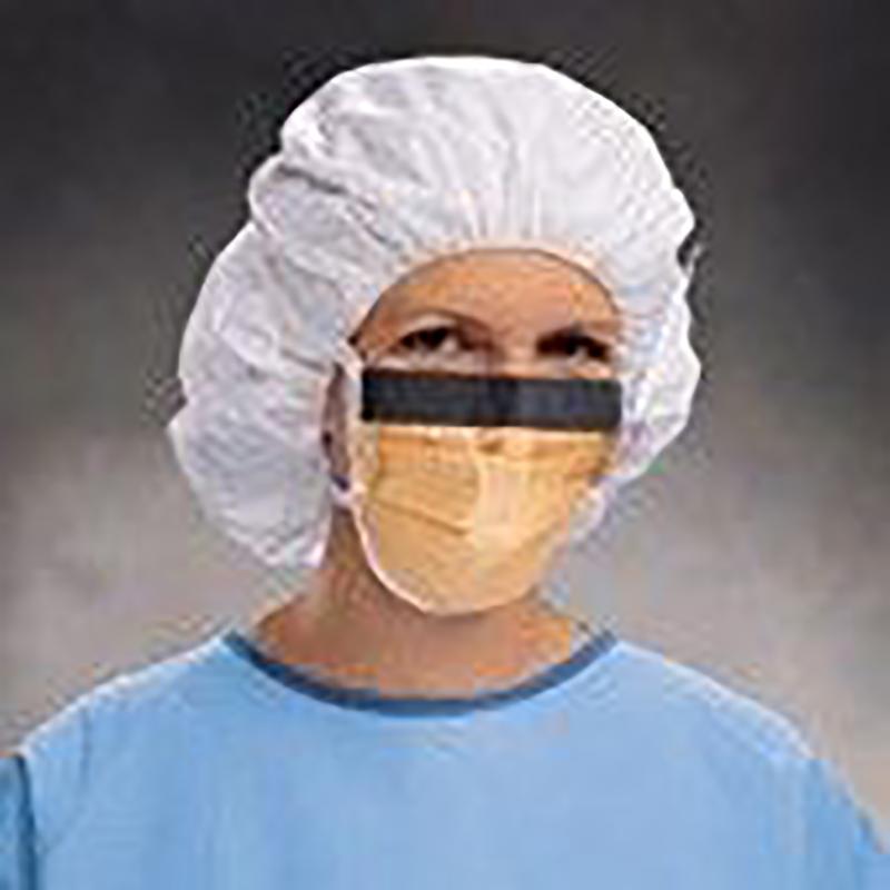Mascarilla Quirúrgica Con Visor